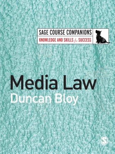 media-law-sage-course-companions-series