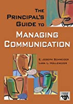 The Principal's Guide to Managing…