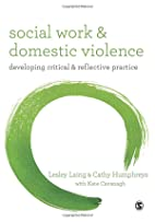 Social Work and Domestic Violence:…