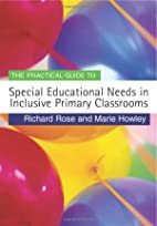 The Practical Guide to Special Educational…