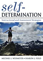 Self-Determination: Instructional and…