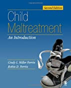 Child Maltreatment: An Introduction by Cindy…