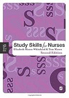 Study Skills for Nurses (SAGE Study Skills…
