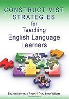 Constructivist Strategies for Teaching…