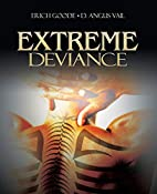 Extreme Deviance by Christopher D. Bader