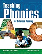 Teaching Phonics for Balanced Reading by…
