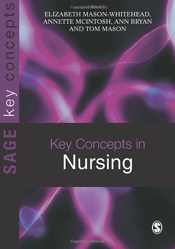 key-concepts-in-nursing-sage-key-concepts-series
