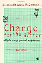 Change for the Better: Self-Help through…