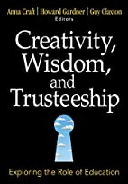 Creativity, Wisdom, and Trusteeship:…