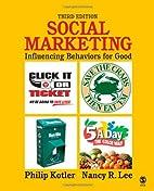 Social Marketing: Influencing Behaviors for…