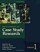 Encyclopedia of Case Study Research by…