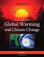 Encyclopedia of Global Warming and Climate…