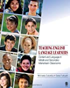 Teaching English language learners : 43…