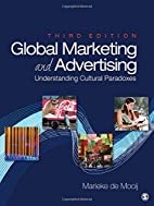 Global Marketing and Advertising:…