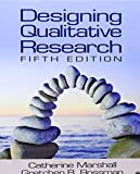 Marshall, Catherine: Designing Qualitative Research