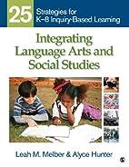 Integrating Language Arts and Social…