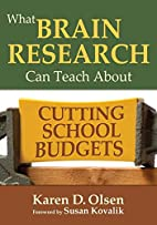 What Brain Research Can Teach About Cutting…