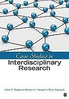 Case Studies in Interdisciplinary Research…