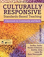 Culturally Responsive Standards-Based…