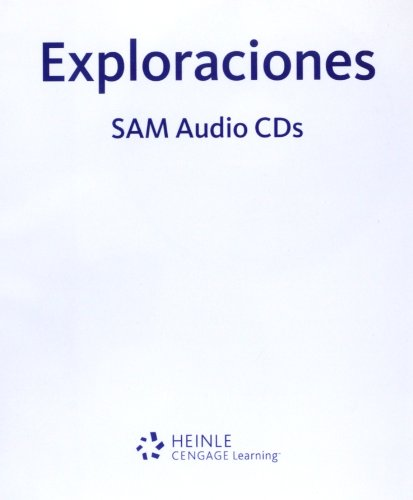 student-activities-manual-audio-program-6-cd-roms-for-blitt-casas-exploraciones