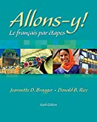 Allons-y!: Le Franais par tapes (with&hellip;
