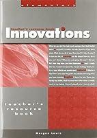 Innovations Elementary-Teachers Resource…