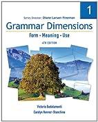 International Student Edition Grammar…