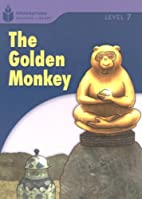 The Golden Monkey by Rob Waring