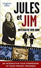 Jules et Jim Interactif DVD-ROM: An…