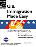 Canter, Laurence A.: U.S. Immigration Made Easy