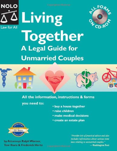 living-together-a-legal-guide-for-unmarried-couples-13th-edition