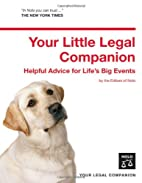 Your Little Legal Companion: Helpful Advice…