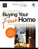 Ilona Bray: Nolo's Essential Guide to Buying Your First Home (book with CD-Rom & Audio)