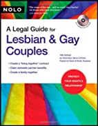 A Legal Guide for Lesbian & Gay Couples by…