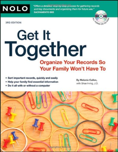 get-it-together-organize-your-records-so-your-family-wont-have-to-book-with-cd-rom