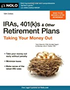 IRAs, 401(k)s & Other Retirement Plans:…