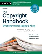 The Copyright Handbook: What Every Writer…
