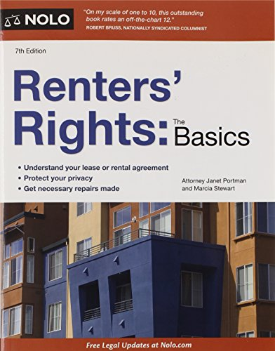 renters-rights-the-basics
