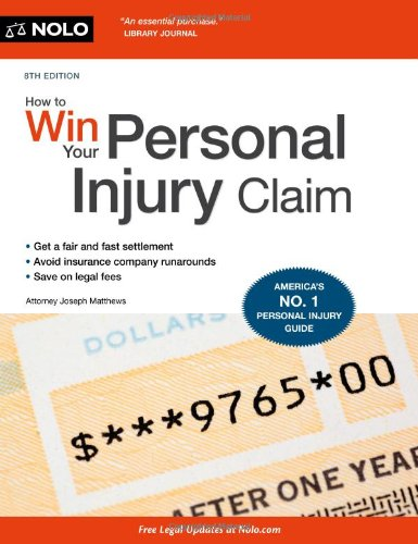 how-to-win-your-personal-injury-claim