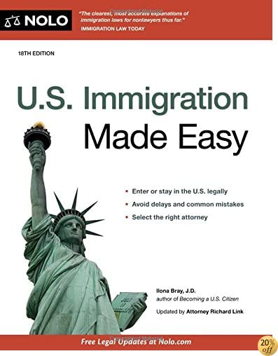 TU.S. Immigration Made Easy