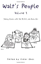 Walt's People Volume 1: Talking Disney…