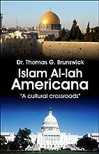 Islam Al-lah Americana: A cultural…