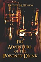 The Adventure of the Poisoned Drink by…