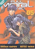 Gatou, Shouji: Full Metal Panic 9