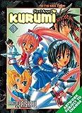 Kikuchi, Hideyuki: Steel Angel Kurumi Volume 4
