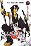 Matoh, Sanami: By The Sword Volume 2