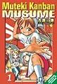 Acheter Noodle Fighter Miki volume 1 sur Amazon