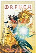 Orphen Volume 5 (Orphen) by Yoshinobu Akita