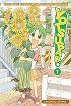 YOTSUBA&!, Volume 1 by Kiyohiko Azuma