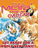 Nagai, Tomohiro: Full Metal Panic! 4: Overload!
